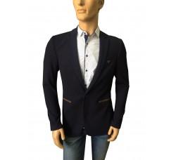 Пиджак приталенный (slim)