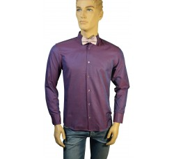 Рубашка Vester 40 (slim)