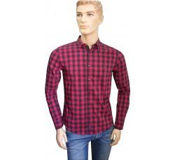 Рубашка Black Stone 2608 (slim)