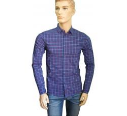 Рубашка Black Stone 2270 (slim)