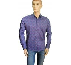 Рубашка Infinity цветная 1207