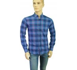 Рубашка U.S.Polo 02 (slim)