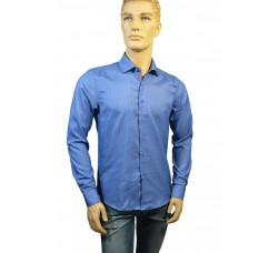 Рубашка Mixer 3867 (slim)